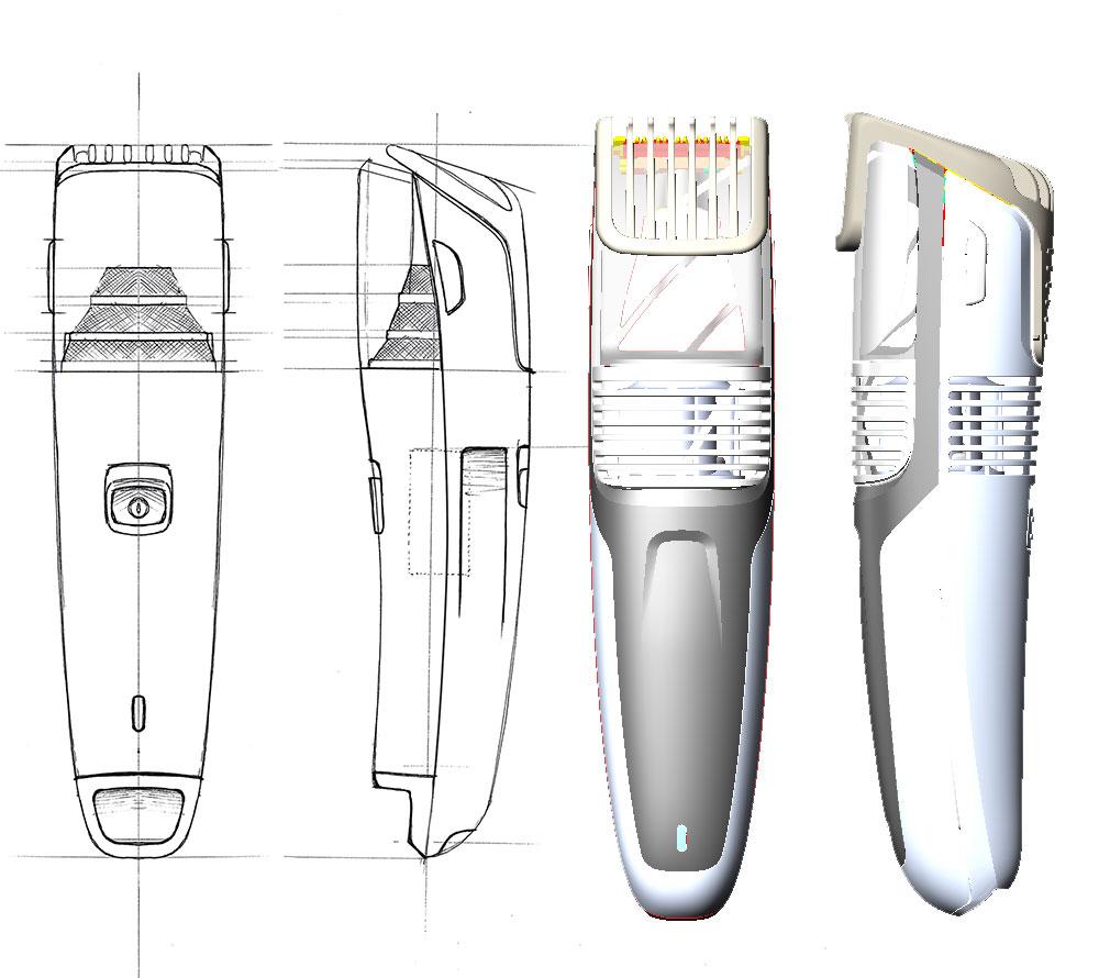 Computer Aided Design (CAD) - Colombo Design Studio